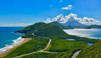 достопримечательности Сент-Китс и Невис