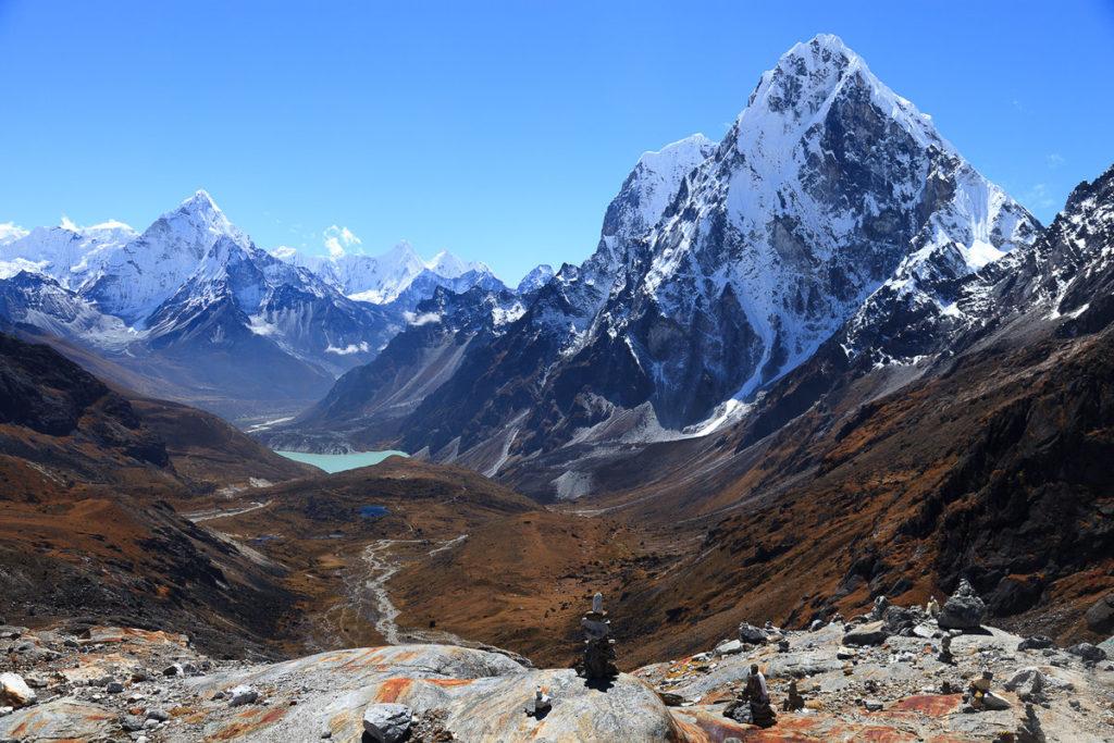 Гора Сагарматха