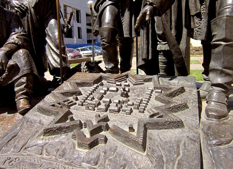 крепость дмитрия ростовского ростов-на-дону