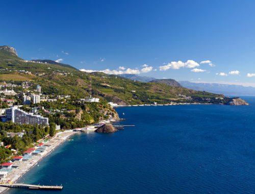 Как выбрать лучший курорт Крыма для себя